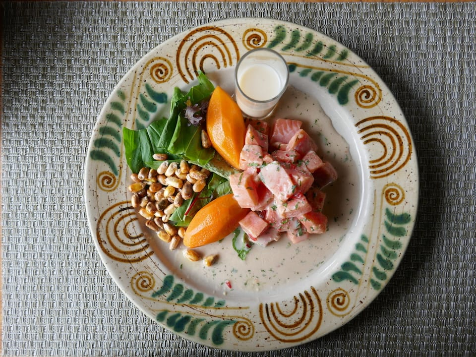 ceviche one of 10 famous foods from peru you need to try