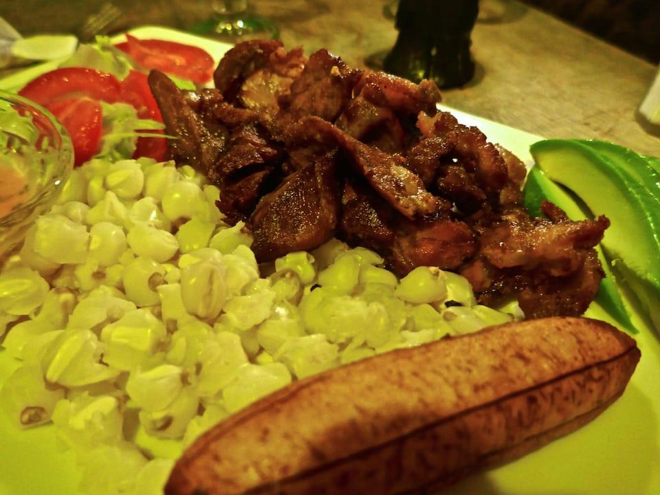 fritada famous foods ecuador