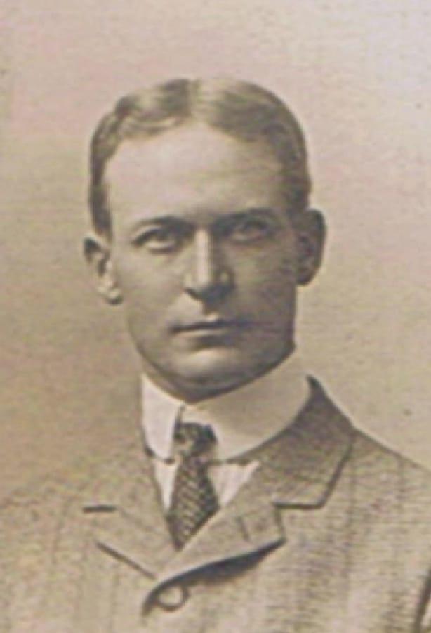 Victor Vaughen Morris inventor of Peruvian Pisco Sour recipe