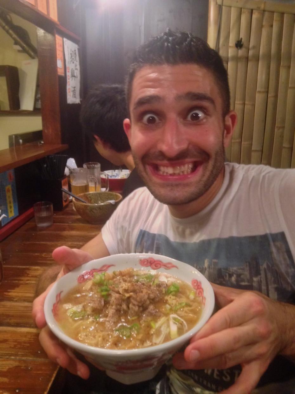 Ramen bars one of best foodie highlights in Tokyo